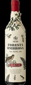 2018 Cuore Verde Foresta Ombrosa