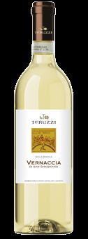 2018 Teruzzi & Puthod Vernaccia di San Gimignano
