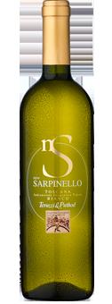 Teruzzi & Puthod Sarpinello Bianco