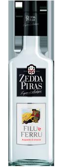 Zedda Piras Filu 'e Ferru