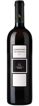 2012 Sella & Mosca Cannonau di Sardegna