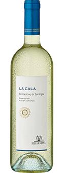 2018 Sella & Mosca La Cala