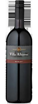 Villa Albinoni Merlot 1 l