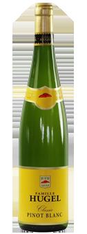 Hugel & Fils Pinot Blanc Classic