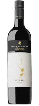 2015 Peter Lehmann The Futures Shiraz