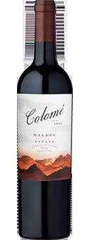 2015 Colomé Estate Malbec