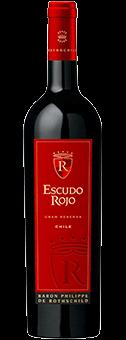 Rothschild Escudo Rojo Cuvée