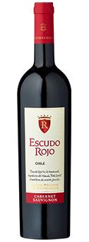 2014 Rothschild Escudo Rojo Cabernet Sauvignon