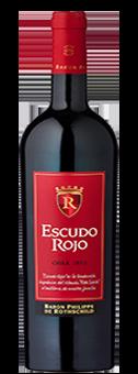 2015 Escudo Rojo Cuvée in der Magnumflasche