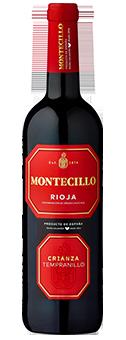 2012 Montecillo Crianza