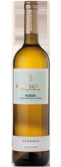 2017 Montecillo Singladuras Verdejo