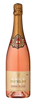 Monteclayr Rosé Brut