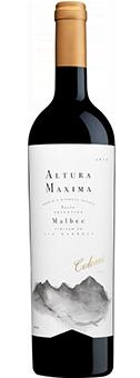 2014 Colomé Altura Maxima Malbec