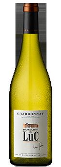 Domaine de Luc Chardonnay