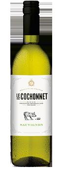 2015 Le Cochonnet Sauvignon
