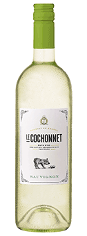2018 Le Cochonnet Sauvignon
