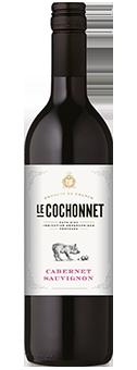 2015 Le Cochonnet Cabernet Sauvignon