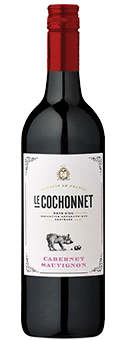 2017 Le Cochonnet Cabernet Sauvignon