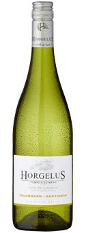 2017 Horgelus Blanc