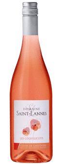"""2017 Domaine Saint-Lannes """"Les Coquelicots"""""""