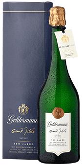 Geldermann »Grand Jubilé« Sekt Brut