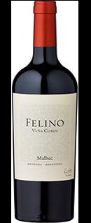 2017 Viña Cobos »Felino« Malbec in der Magnumflasche