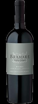 2017 Viña Cobos »Bramare« Malbec