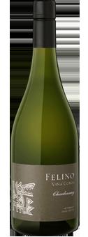 Viña Cobos Felino Chardonnay