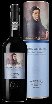 Ferreira »Dona Antonia« Reserva White