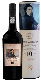 Ferreira »Dona Antonia« 10 Year Old Tawny