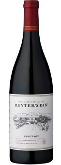 Ruyter's Bin Pinotage