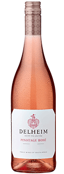 Delheim Pinotage Rose