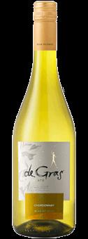 2018 de Gras Chardonnay