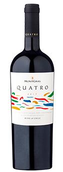 MontGras Quatro