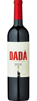 2019 Finca Las Moras DADÁ No.2