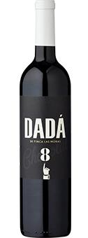 2018 Finca Las Moras DADÁ No.8