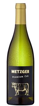 """Metzger """"Premium Cut"""" Weißburgunder"""
