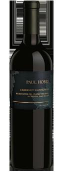 Paul Hobbs Beckstoffer Dr. Crane Vineyard St. Helena