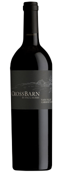 2014 Crossbarn by Paul Hobbs Cabernet Sauvignon