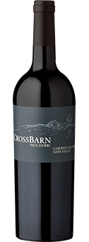 2014 Crossbarn by Paul Hobbs Cabernet Sauvignon