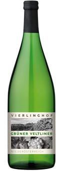 Vierlinghof Grüner Veltliner 1 l
