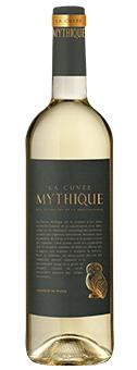 La Cuvée Mythique Blanc