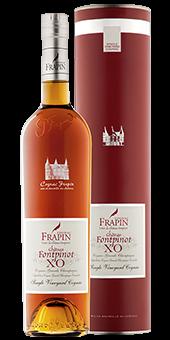 Cognac Château Fontpinot X.O.