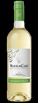 2018 Rothschild Mouton Cadet Sauvignon Blanc