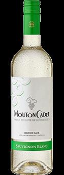 Rothschild Mouton Cadet Sauvignon Blanc
