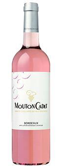 Rothschild Mouton Cadet Rosé