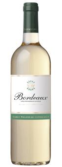 2018 Baron Philippe de Rothschild Bordeaux Blanc