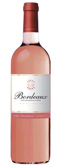 2018 Baron Philippe de Rothschild Bordeaux Rosé
