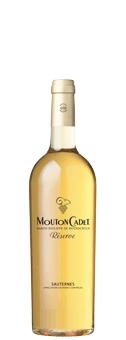 2016 Mouton Cadet Réserve Sauternes