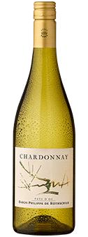 2017 Baron Philippe de Rothschild Chardonnay